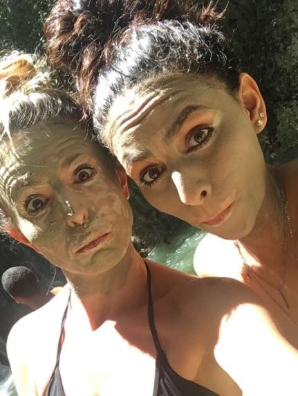 Mud Facials